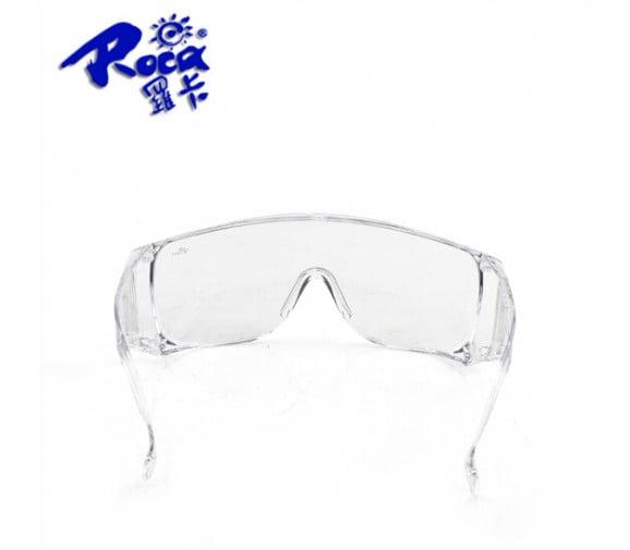 罗卡Roca AL026防风沙安全防护眼镜