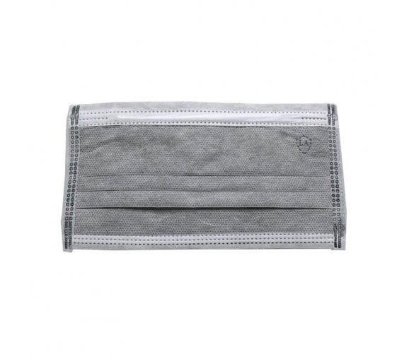 冠桦 E-1116四层一次性活性炭防尘口罩