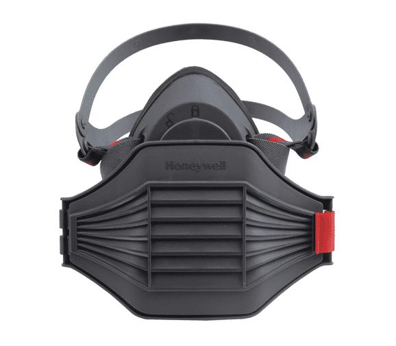 霍尼韦尔 7200M 半面罩防毒面具