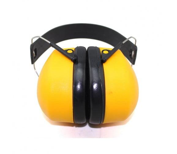 以勒 0406型便携式防噪声耳罩--广州劳保产品供应商