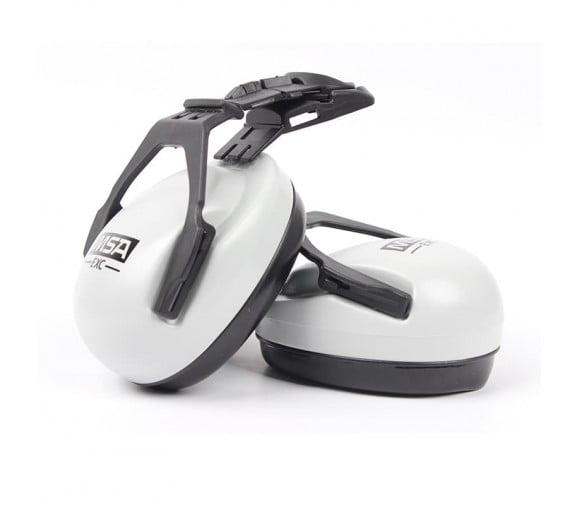 梅思安(MSA) SOR10012 头盔式防噪音耳罩