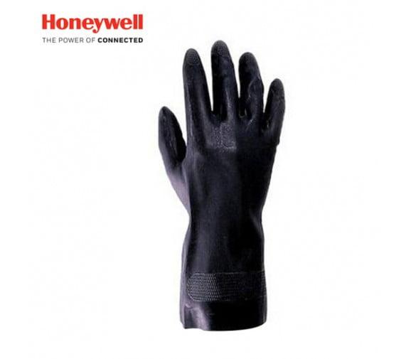 霍尼韦尔 2095020氯丁橡胶防化手套