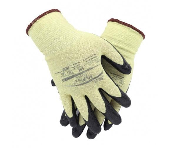 安思尔 11-500丁晴涂层防割手套