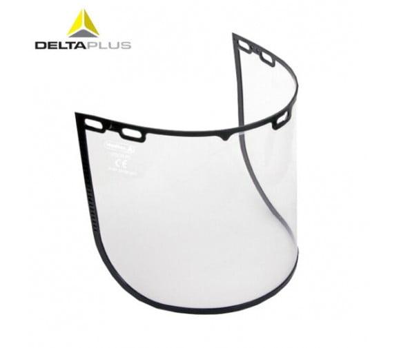 代尔塔(DELTA)防化学防护面罩 101303