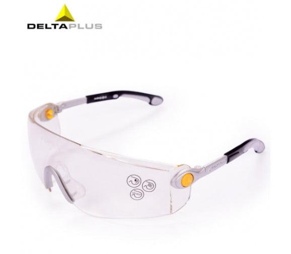 代尔塔(DELTA)防飞溅防护眼镜 101115-广州阳越安防