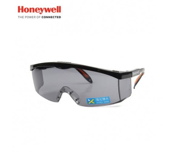 霍尼韦尔(HONEYWELL)耐刮防雾护目镜 S200A100211-广州阳越
