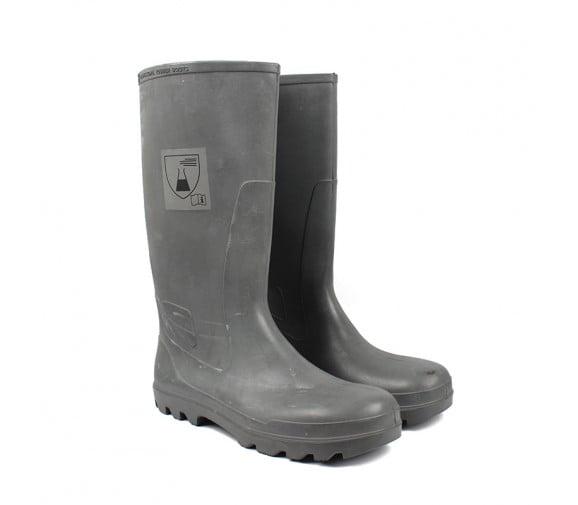 代尔塔(DELTA) 301409 BOTTE防化靴