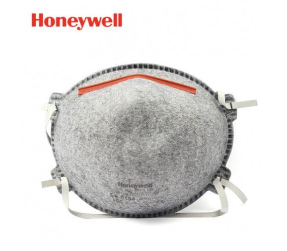 霍尼韦尔1005591 5140活性炭防尘口罩