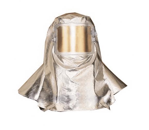 雷克兰 310 接近式隔热头罩 (项目产品)---广州劳保用品