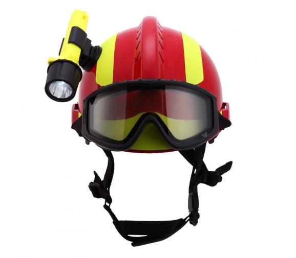 梅思安 10164320 F2 XTREM救援头盔