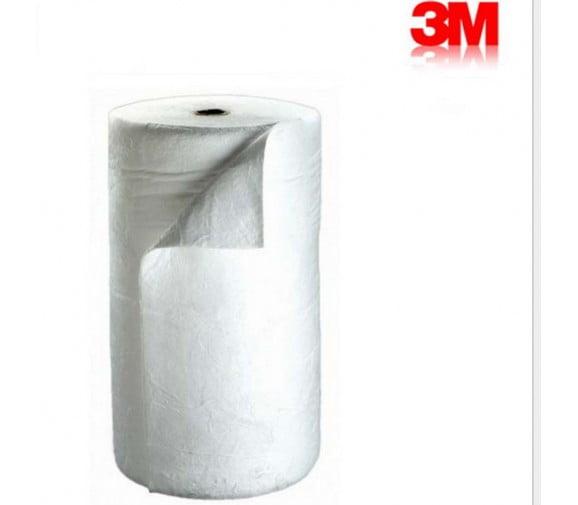3M HP-500 卷状(防静电)吸油棉