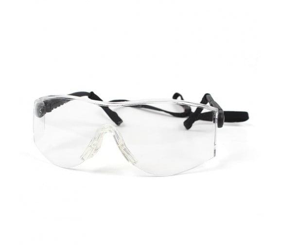 霍尼韦尔 1004947Op-Tema可调节防冲击眼镜