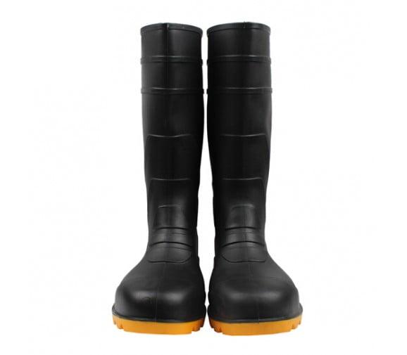 霍尼韦尔75808 Bold重型安全靴--广州劳保用品批发