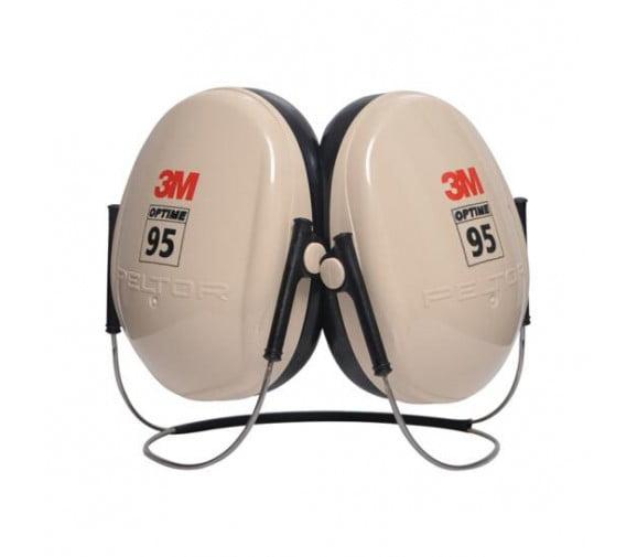3M H6B颈戴式防噪音耳罩--阳越安防设备公司