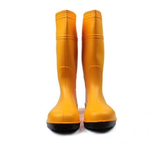 霍尼韦尔75707 PVC防化靴--广州个体防护装备供应商