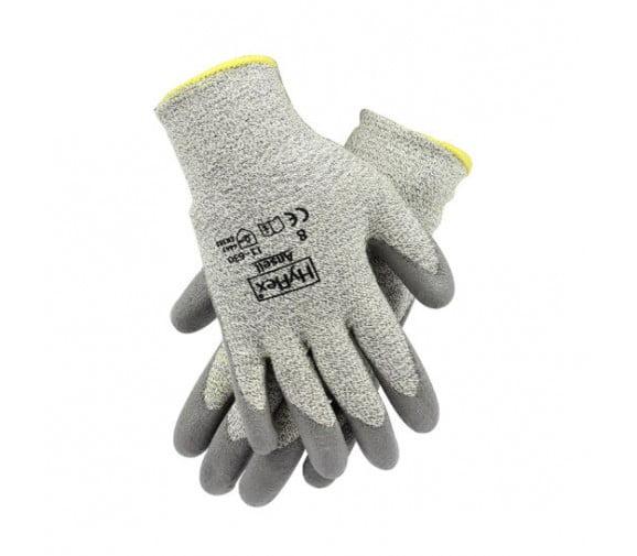 安思尔 11-630PU涂层防割手套--广州阳越安防