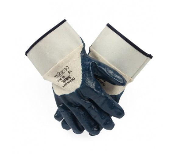 安思尔 Oceanic 48-913-10通用工作手套