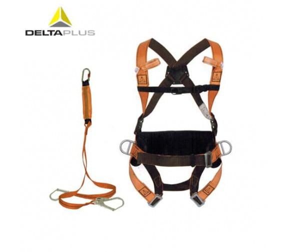 代尔塔(Deltaplus)506102舒适型防坠套装
