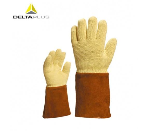 代尔塔DELTA 203008耐高温防切割手套
