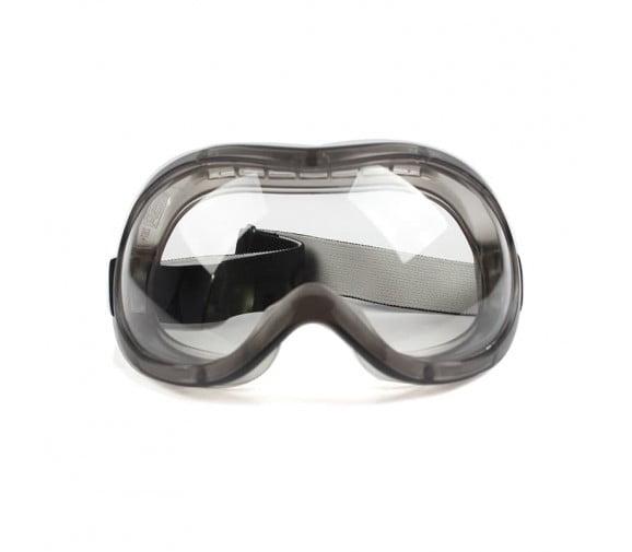 梅思安 9913225 防雾防刮擦护目镜