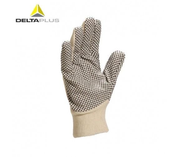 代尔塔DELTA 208007点塑棉纱手套