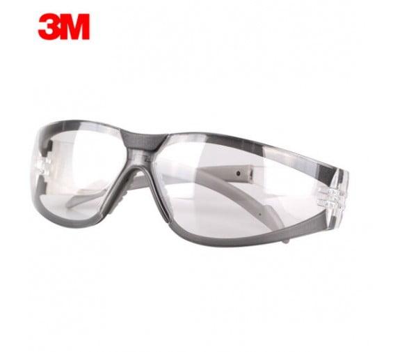 3M  运动型防护眼镜 11394-广州阳越劳保用品