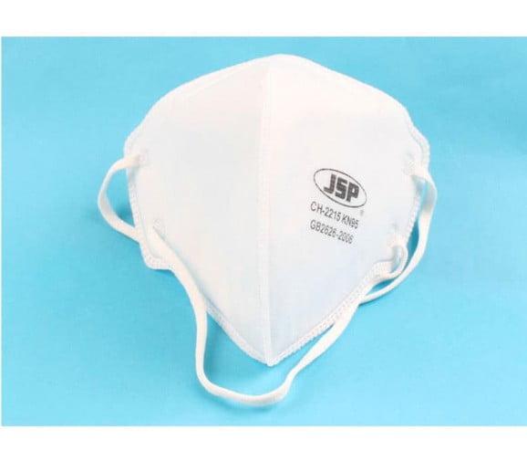 洁适比 04-22217 CH-2215头戴式防尘口罩