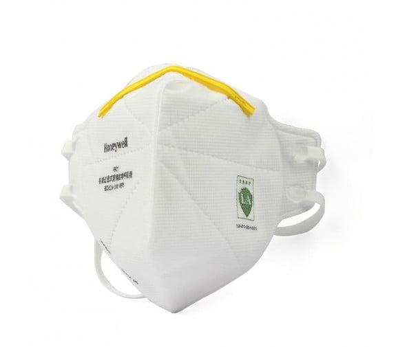 霍尼韦尔 BC1005590 KN95头戴式防尘口罩 (H1005590)