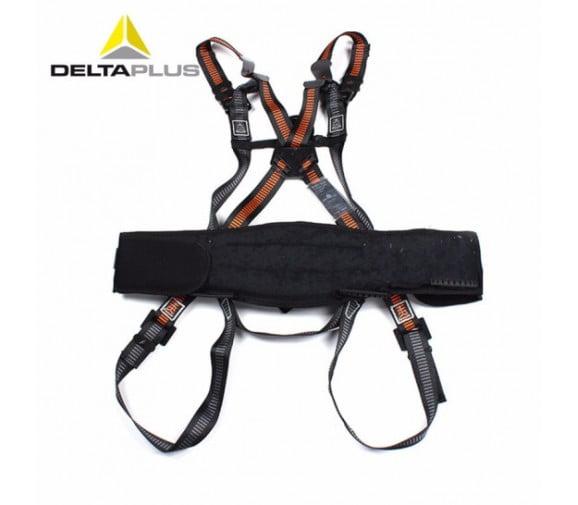 代尔塔(DELTA)501024双调双挂点安全带