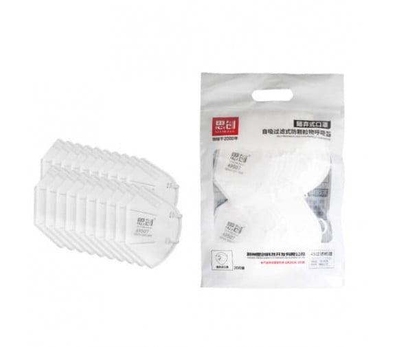 思创 ST-A9507 KN95 头带式防尘口罩