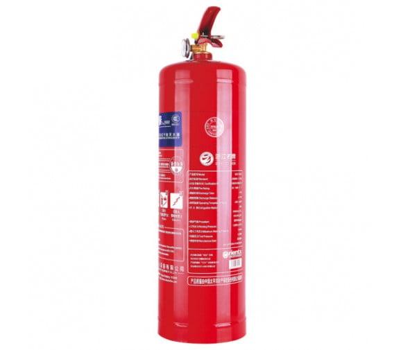 欧伦泰 MFZ/ABC 手提式干粉灭火器--广州消防装备供应商