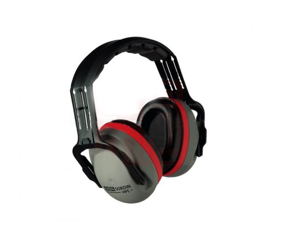 梅思安(MSA) SOR22010 HPE高舒型头戴式防噪音耳罩