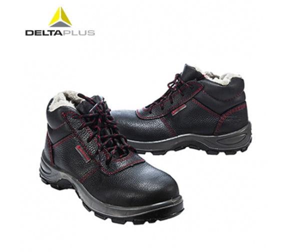 代尔塔 301105 18KV绝缘棉鞋--广州足部防护