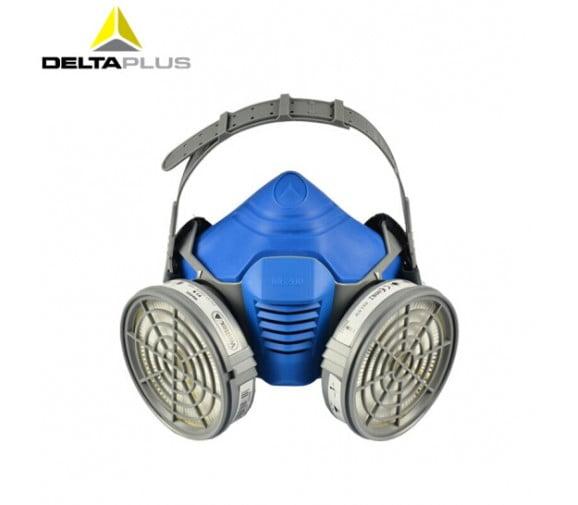 代尔塔DELTA 105006防烟面罩--广州防毒面具批发