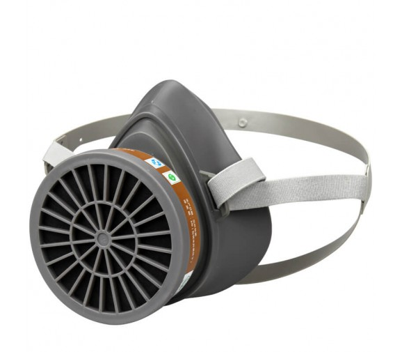 保为康 3600活性碳防毒面具--广州劳保面具供应商