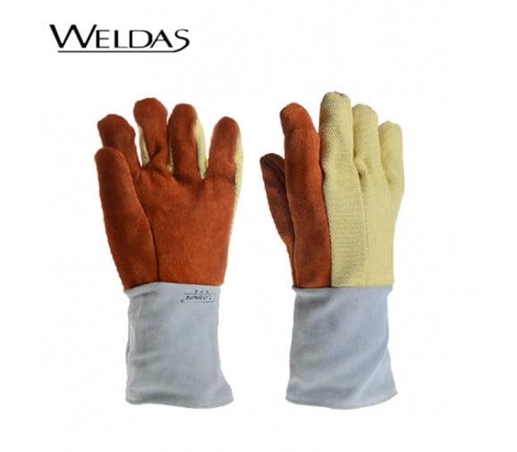 威特仕 10-4900防火耐高温五指手套