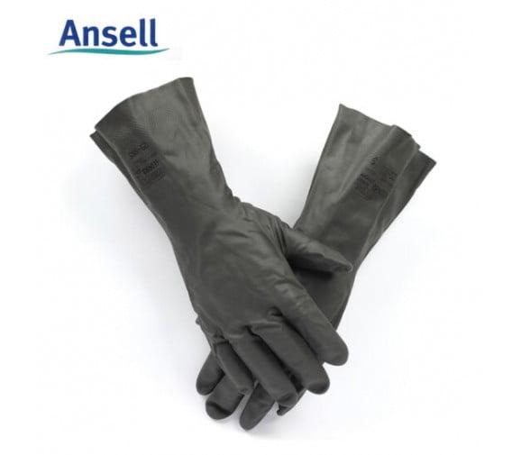 安思尔Ansell 29-865防油酸抗腐蚀手套