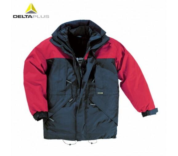 代尔塔(DELTA)405321冬季保暖防寒服