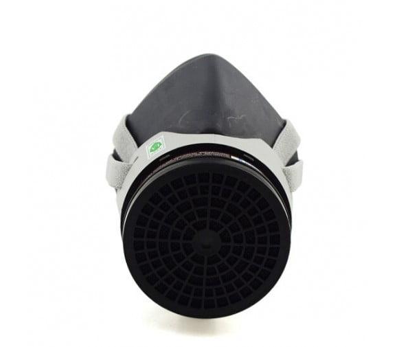 思创 ST-FDX橡胶防毒半面罩