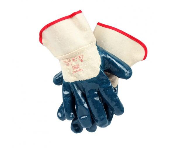 安思尔 27-607防刺穿耐磨丁晴手套