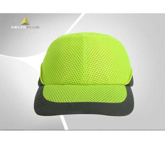 代尔塔(DELTA) 运动型轻型安全帽 102110-阳越劳保用品