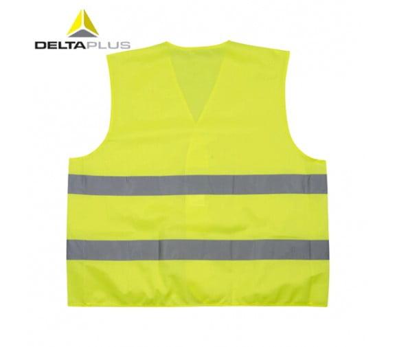 代尔塔(DELTA)404401反光马甲工作服--广州劳保服供应商
