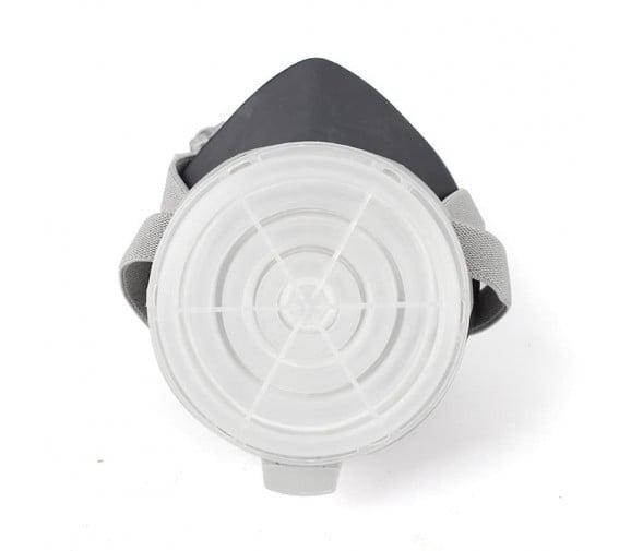 思创 ST-VAX 头戴式橡胶多功能防尘面罩
