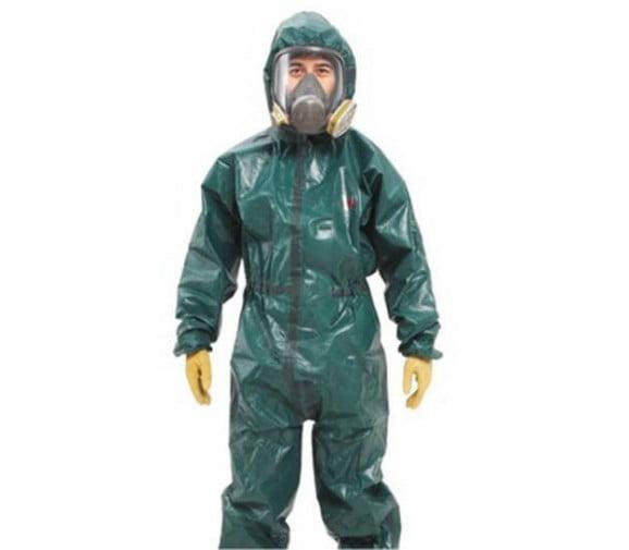 3M 4680 耐酸碱化学防护服--工作服批发