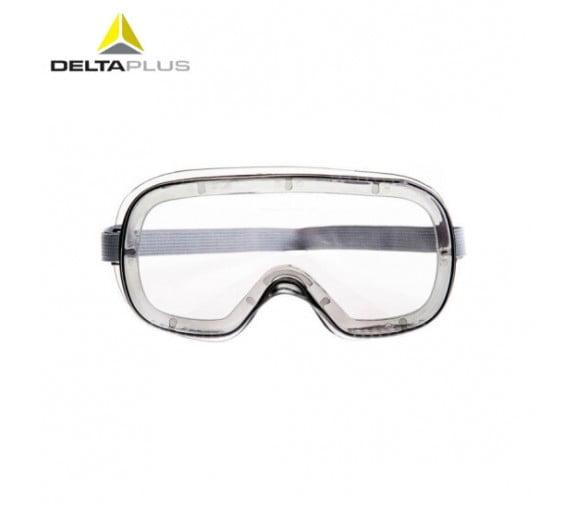 代尔塔(DELTA)防尘防化学护目镜 101125-广州阳越劳保用品