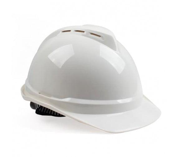 梅思安(MSA)1017251X V-Gard 豪华型安全帽