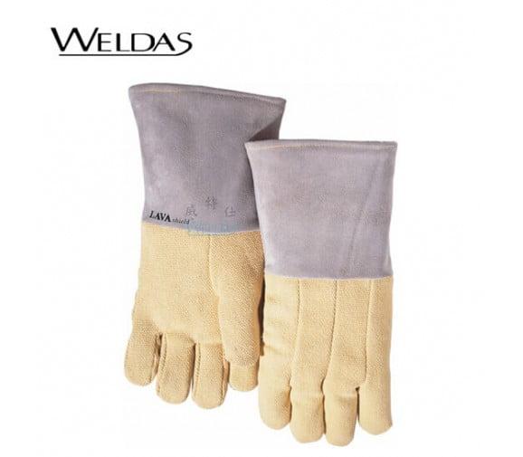 威特仕WELDAS 10-4911耐高温芳纶手套
