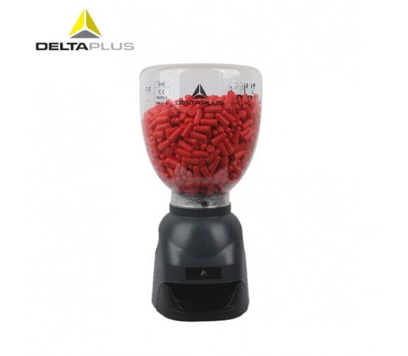 代尔塔(DELTA)耳塞分配器+防噪音耳塞 103108