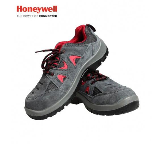 霍尼韦尔SP2010511防静电防砸安全鞋