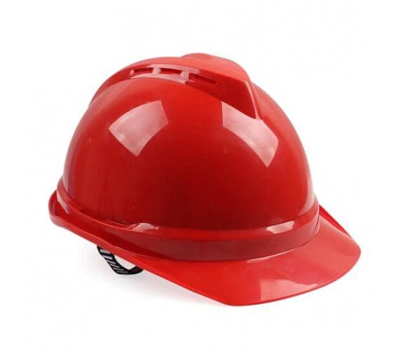 梅思安 10193579帽衬分离款豪华型安全帽